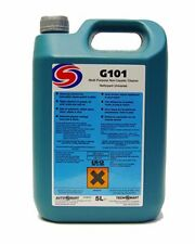 Auto Smart G101 All Purpose Car Care Cleaner Wash Valet 5l 5 L
