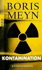 Kontamination von Boris Meyn, UNGELESEN