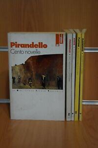 "Libri ""Biblioteca Ideale Tascabile"" Originali"