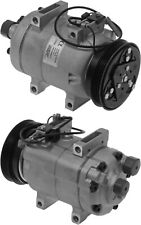 A/C Compressor Omega Environmental 20-10937-AM