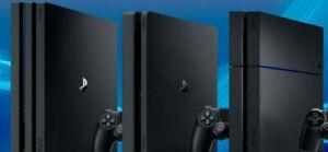 Playstation 4 / PS4 Pro Reinigung & Wartung + Erneuerung der Wärmeleitpaste