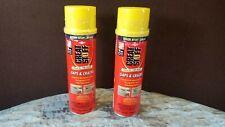 2x Cans Great Stuff Gaps Cracks Insulating Foam Sealant 16 Oz