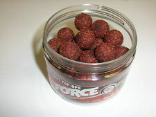 Rod Hutchinson The Force Foodbait Pop Ups 15mm  Fishing tackle