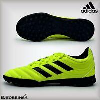 ⚽ Adidas® COPA 19.3 TF Football Boots Trainers Size UK 11 12 13 1 2 3 Boys Girls