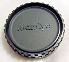 Mamiya Camera body cap dust cover  - unknown model vintage