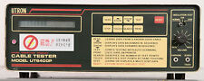 Micro Computer Product UTRON UT6400P Cable Tester