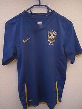 Trikot 118 Brasilien Nationalmannschaft in Größe 152 - 158 Kinder Trikot