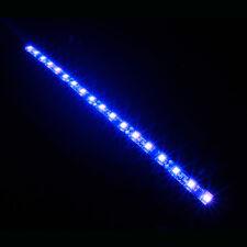 GIOCO MAX BLU MAGNETICO 18 x Led striscia luminosa, 30cm, 5050 FICHES brillante, flessibile