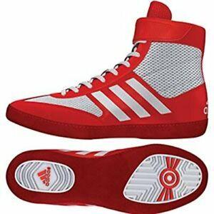 adidas Men's Combat Speed.5  5, Red