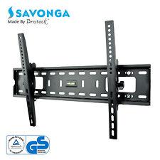 SAVONGA® Wandhalter Wandhalterung für 32-70 Zoll TV LG 60PM670S 60PV250 LCD LED