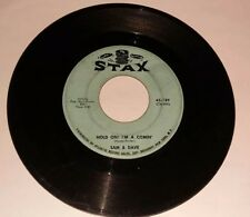 Sam & Dave-Hold On! I'm A Comin' 45 Rpm Vinyl Record