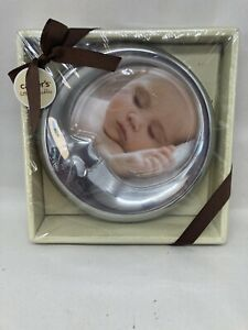 Carters Little Giftables Baby  Picture Frame New Born Shower Gift Present New