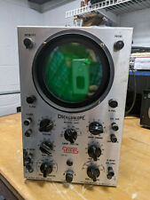 Eico Model 460 Oscilloscope