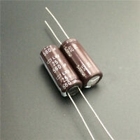 10pcs 560uF 25V NCC Nippon LXV 10x25mm 25V560uF Low impedance Capacitor