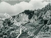 Istein - Isteiner Klotz - Markgräfler Land -  um 1950/60           X 36-11