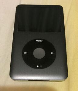 Apple iPod Classic Video 5th 6th 7th Generation 30GB 60GB 80GB 120GB 160GB 256GB