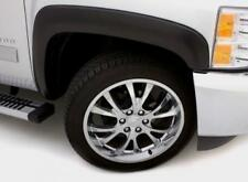 FENDER FLARES Textured 4 Wheels SX106T For: CHEVY SILVERADO 2500 HD 2008-2014