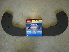 OEM Toro Paddle (2 X 99-9313) & Hardware Kit  21 inch Kit # 38261 Single Stage