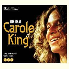 Carole King - The Real... Carole King (NEW 3CD)
