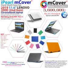 """Nuevo caso de cáscara duro Mcover ® para 2019 11.6"""" Lenovo 300E 2nd GEN 2 en 1 Chromebook"""