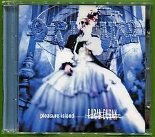 Duran Duran PLEASURE ISLAND Walt Disney World '97 CD Cuccurullo Medazzaland Live
