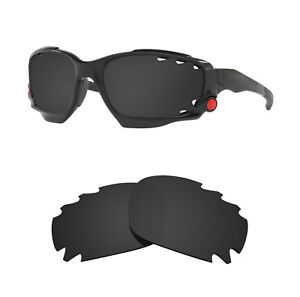 Polarized Replacement Lenses for Oakely Jawbone Sunglasses - Multiple Options