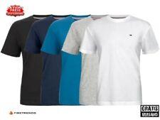 Tommy Hilfiger Herren T-Shirt Rundhals Basic Kurzarm Shirts S bis XXL.