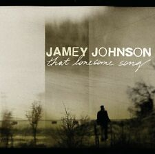 Jamey Johnson - That Lonesome Song [New CD]