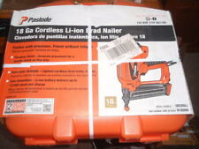 Paslode #IM200Li.2 18 GA. Cordless li-Ion Brad Nailer-FACTORY SEALED