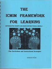 The ICMIM- Curriculum and Instruction al Strategies - Danielson's Framework
