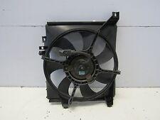 HYUNDAI Getz 02-05 Radiator Fan (NON A/C Type 1.3l 12v Benzina g4ea) #4138