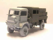 Milicast 1/76 QLB Conversion for Airfix Bedford QL Trucks ACC033