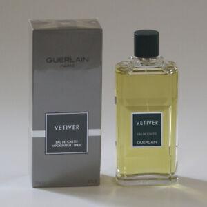 Guerlain, Vetiver, EDT 200ml, Spray