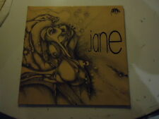 Jane ‎– Together - brain - 1ST GERMAN - Gatefold -  1972 - LP  Vinyl