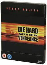 Die Hard With a Vengeance - Limited Edition Blu-Ray Steelbook -