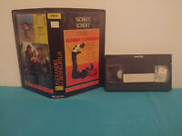 Alexandre le bienheuruex  VHS tape & case RENTAL FRENCH RARE NTSC