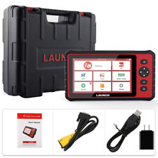 Full Systems Diagnostic Tool Automotive OBD2 Code Reader ABS EPB DPF IMMO Reset