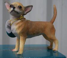 Small Standing Chihuahua Dog New in Box  By Leonardo - Chiwawa Chihuhua