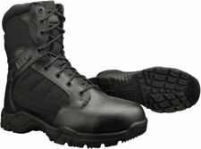 Lace-ups Leather Upper Material Boots for Men