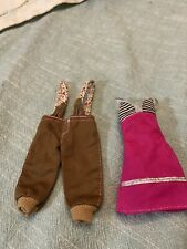 skipper barbies little sister doll clothes
