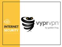 Vyprvpn Vpn Premium + 1 Year Warranty  + FOR 2 DEVICES ✔️ + Fast Delivery