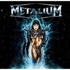 Metalium - As One [New CD] UK - Import