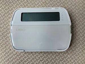 DSC Alarm keypad RFK5500 (Used)