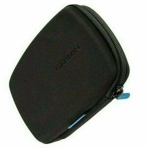 Garmin Zippered Carrying Hard Case for Tread & Zumo XT Motorcycle GPS 0101295302
