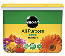 Highly Effective Best Plant Food Miracle-Gro All Purpose Water Soluble 2 Kg Tub