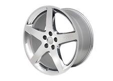 Roush Performance 20x9.5 Cast Aluminum Wheel-Chrome, 05-14 Mustang; 420034