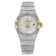 Relojes de pulsera automático OMEGA