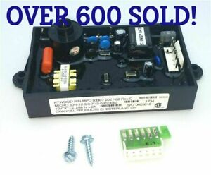 Atwood 91367 RV Water Heater PC Circuit Control Board (93865) SAME DAY SHIPPING