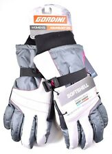 GORDINI Women's AquaBloc VIII Gloves (Sz L/Large) Gray 3G2176 >NEW<
