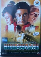 HINDUSTANI HINDI BOLLYWOOD MOVIE(1996) DVD QUALITY PICTURE & SOUNDS KAMAL HASSAN